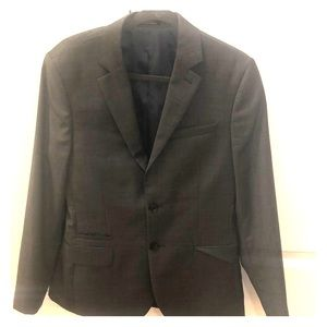 3 piece Dark Grey Suit